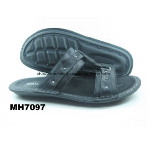 Leather Sandals Beach Shoes Sport Slipper Manufacturer pictures & photos
