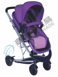 En1888 Approved Perfect Multi-Functional Combination Baby Stroller