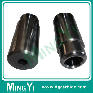 ISO 8977A Tungsten Carbide Bushing pictures & photos