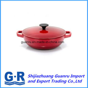 Cast Iron Cookware pictures & photos