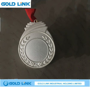 Custom Sports Medal Metal Crafts Basketball Medallion Awards pictures & photos