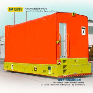 Mobile Machine Shuttle for Heavy Loads Industrial Factory pictures & photos