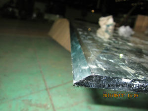 Glass Straight-Line Miter Edging Machine Bm10-45 pictures & photos