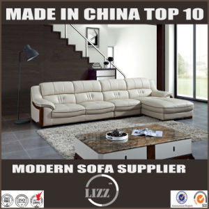 2017 New Design Sectional Sofa with Chaise pictures & photos