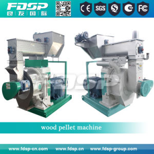 1.5-2t/H Big Capacity Fdsp Wood Pellet Mills with CE Certification pictures & photos
