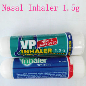 Nasal Inhaler OEM Inhaler GMP Certified pictures & photos