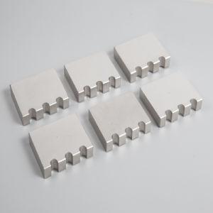 N38 Block Neodymium Magnets pictures & photos
