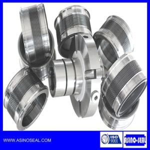 High Quality Mechanical Seals China Manufacturer Metal Bellow Seal