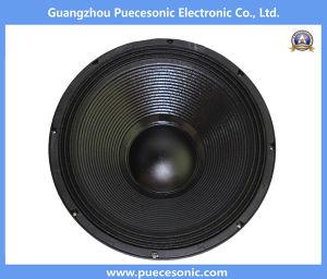 "L18p400 18"" Professional Woofer Ferrite Loudspeaker B&C Style pictures & photos"