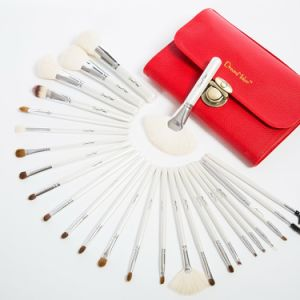 Stock 26PCS Custom Logo Professional Cosmetic Makeup Brush Set pictures & photos