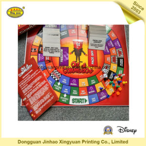 Playing Cards /Board Game /Card Game/Educational Toys pictures & photos