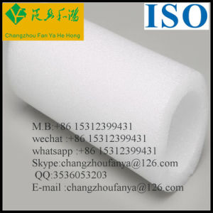 Polyethylene Tube for Shockproof, Heat Inuslation pictures & photos