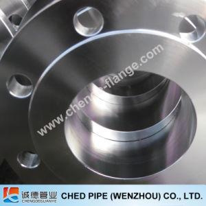 Welding Neck Flange ANSI B16.5 Wnrf 150lb F316/316L