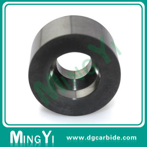 Tungsten Carbide Punch With Flat pictures & photos