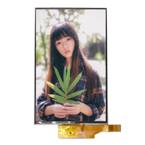 8 Inch HD Customizable TFT LCD Module with Touch Panel pictures & photos