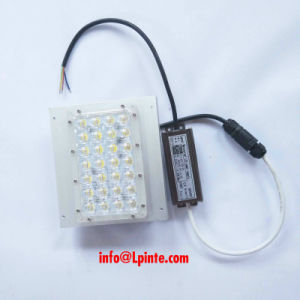 60W LED Module Kit with Heat Sink for Retrofit Road Lamp pictures & photos
