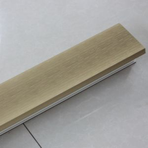 High Quality PVC Window Profile Plastic Window Profile in China pictures & photos