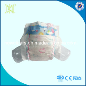 Disposable Super Absorbent Ultra Thin Baby Diaper pictures & photos
