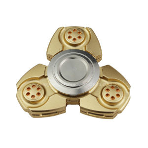 New Style Tri-Spinner 608 Ball Bearing Toy Hand Spinner Fidget pictures & photos