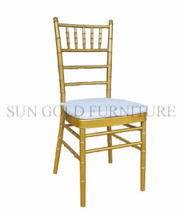 Wholesale Wedding Party Event Stackable Chiavari Chair (SZ-DCT001) pictures & photos
