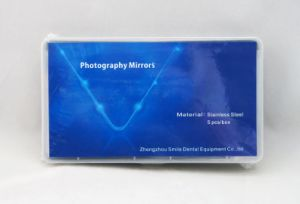 Or702 Intra Oral Mirror Image Reflector pictures & photos