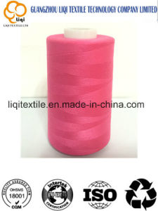 High-Quality Mettler Machine Embroidery Thread Polyester Sewing Thread pictures & photos