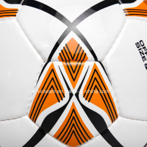 Hand-Sewing Deflated Soccer Ball From Pakistan pictures & photos