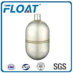 304 Stainless Steel Ball Floating Ball of Pressuer Vessels