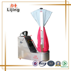 Laundry Steam Form Finisher pictures & photos