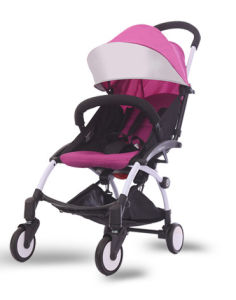 New 4 in 1 Baby Pram Baby Carriage Baby Stroller pictures & photos