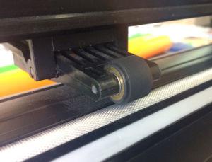 Precision Stepper Contour Sticker Paper Vinyl Cutter pictures & photos