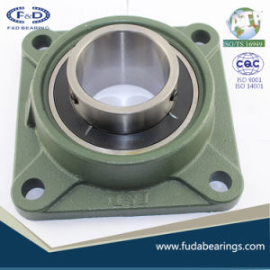 Pillow Block Bearing UCF218 China Professsional Manufaturer Chrome Steel Bearing pictures & photos