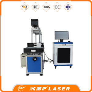 10W/30W/60W/100W CO2 Laser Marking Machine for Non-Metals PE PVC ABS pictures & photos