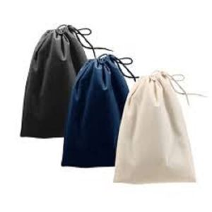 PP Spunbond Nonwoven Shoe Bag pictures & photos