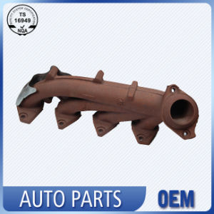 Car Exhaust Pipe Wholesale, Durable Auto Spare Part pictures & photos