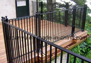 Hot Sale High Quality Fence pictures & photos