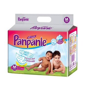 Baby Products Disposable Ultra Thin Quick Absorption Diaper&Nappy pictures & photos