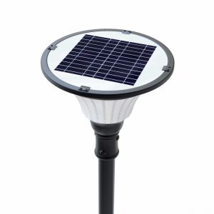 Outdoor LED Garden Veranda Solar Light Lamp for Pathway Courtyard Lighting pictures & photos