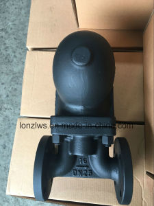 Ball Float Steam Trap FT44 Dn25 pictures & photos
