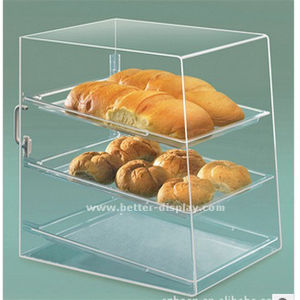 Clear Acrylic Cake Cup Display Rack (BTR-K3001) pictures & photos