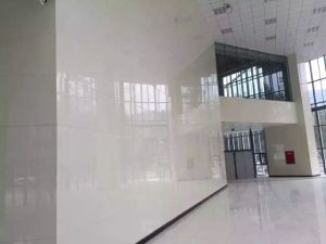 White Nano Crystallized Glass Stone solid Surface Stone Tile pictures & photos