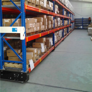 Movable Racking System for Frezeed Warehouse pictures & photos