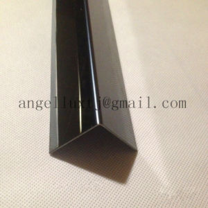Stainless Steel Decorative Tile Edge Trim Moulding pictures & photos