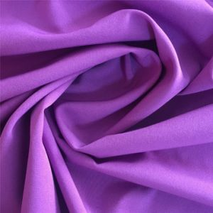 100d 4 Way Stretch Fabric, Polyester Elastic Fabric for Garment/Dress/Beach Shorts pictures & photos