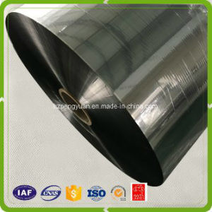 Reflective Metallized Pet Film for Bubble Insulation pictures & photos