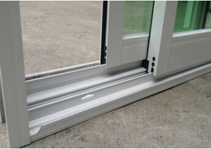 Aluminum Alloy Horizontal Window pictures & photos