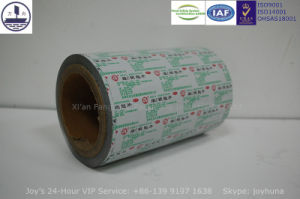 Aluminum Foil for Pharmaceutical Packaging pictures & photos