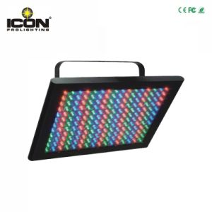 Hot DMX RGB LED Strobe Light for Blackground Lighting (ICON-A07A) pictures & photos
