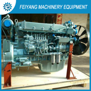 Water Cooled 4-Stroke Engine 320kw pictures & photos
