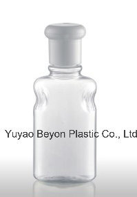 115ml Empty Plastic Pet Cleaning Trigger Spray Bottle (ZY01-D071) pictures & photos